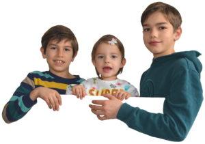 Fernseh-Fee - MindTV für Kinder - Zielgruppen