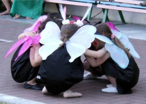 Fernseh-Fee - MindTV für Kinder - Ablauf